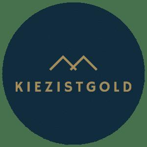 KIEZISTGOLD - Goldiges Branding für lokale Vielfalt aus Berlin