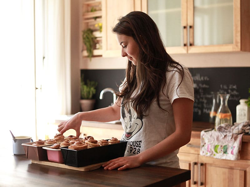 Showroom oder Kochkurs - Teste unsere Küchen