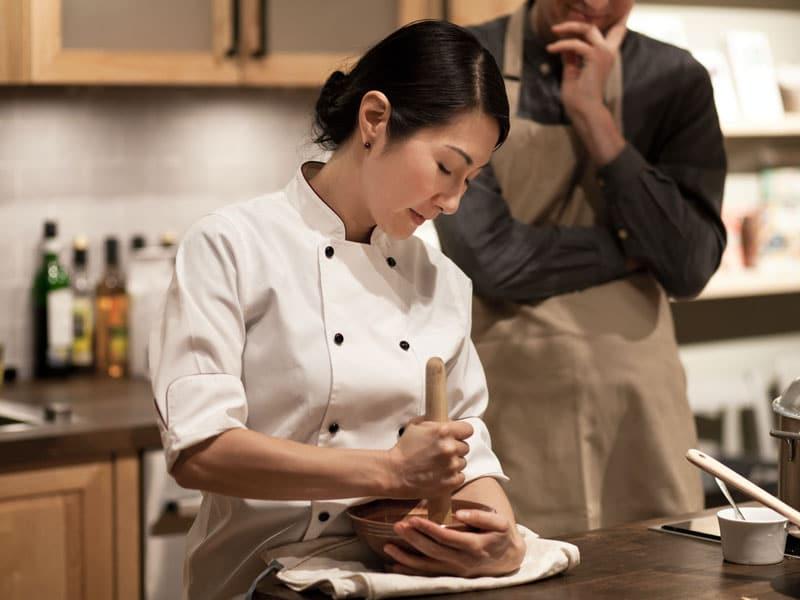 Kochkurs Japanische Zen-Küche in Berlin