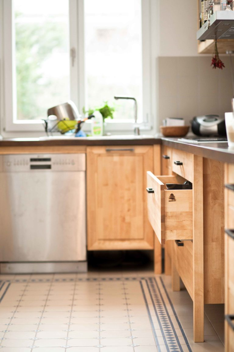 Kücheninspirationen skandinavisches küchendesign